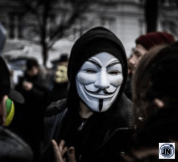 List Of Top Nigerian Government Agencies Who Have Been Hacked By Anonymous